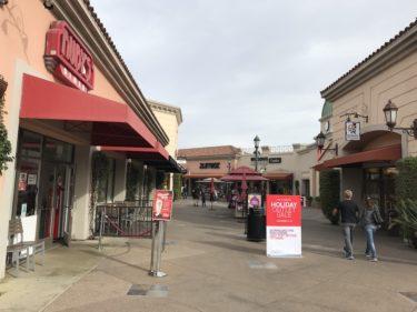 サンディエゴから行けるアウトレットの安い店舗紹介【カールスバット】