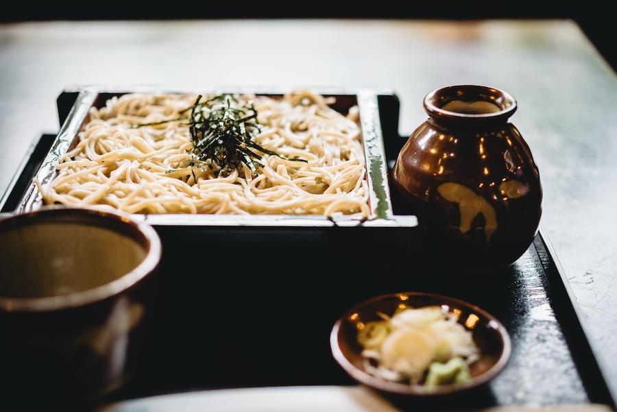 サンディエゴ留学日本食