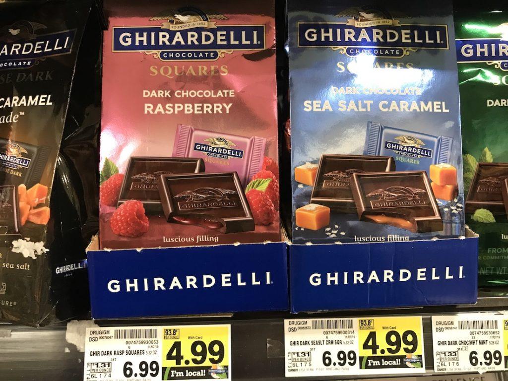 サンディエゴお土産チョコレート
