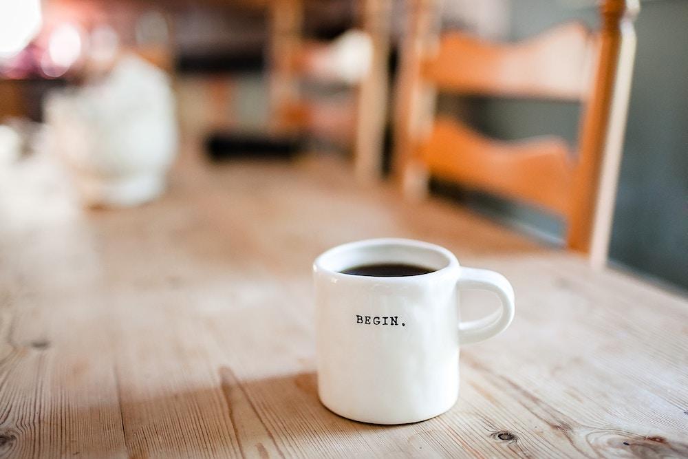 サンディエゴお土産コーヒー