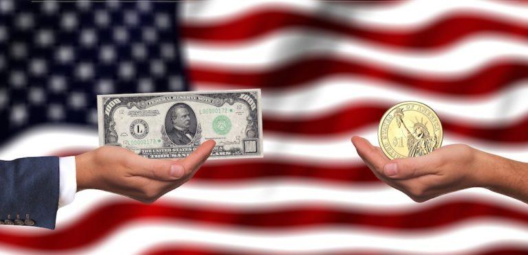 アメリカ安い時期