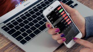 ETF投資報告