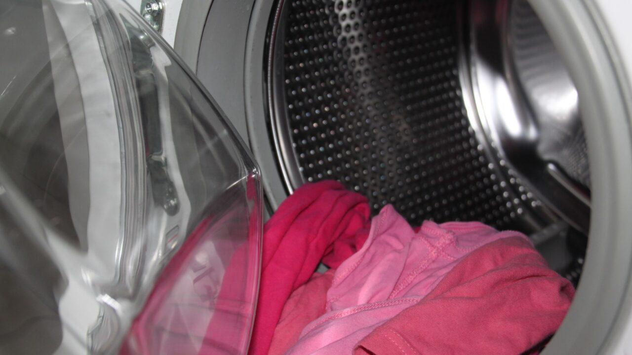 ドラム式洗濯機 日立ビッグドラム(BD-NV120F)
